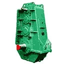 Crane Heavy Duty Gear Speed Reducers