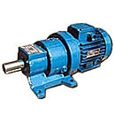 Industrial Harmonic Inline Gear Motors