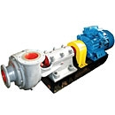 End Suction Mining Process Pumps