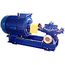 Split-Case Petroleum Process Pumps