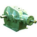 Bevel Helical Gear Speed Reducers