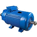 Three-Phase AC Motors For Cranes