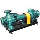 End Suction Non-Clogging Sewage Pumps