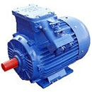 Three-Phase Explosion Proof AC Motors