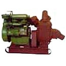 Self Priming Drainage Pumps