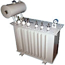 Transformer For Concrete Heating