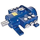 Mineral Oil Radial Piston Pumps