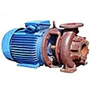 Close-Coupled End Suction Pumps