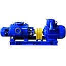 Oil Process Twin Screw Pumps