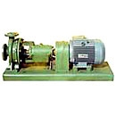 Overhung Chemical Process Pumps