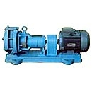 End Suction Chemical Process Pumps