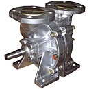 Turbine Self Priming Fuel Transfer Pumps