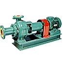 End Suction Dry Installed Sewage Pumps