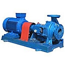 End Suction Sewage Pumps