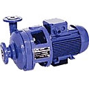 Close-Coupled Chemical Process Pumps